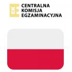 EGZAMIN ÓSMOKLASISTY - KWIECIEŃ 2019