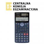 EGZAMIN ÓSMOKLASISTY (matematyka)  - KWIECIEŃ 2019