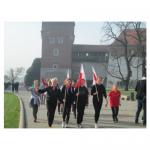 XXI Sztafetowy Bieg Niepodległości - fotorelacja