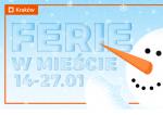 Propozycja ferii zimowych w Krakowie