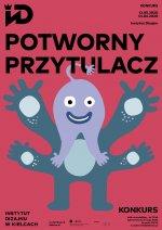 POTWORNY PRZYTULACZ - konkurs